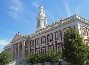air conditioning repair in schenectady-schenectady city hall