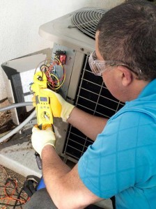 Mohawk Heating offers professional ac service in New York's Capital Region