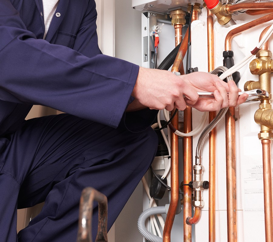 Servicing Your Boiler Mohawk Heating Company