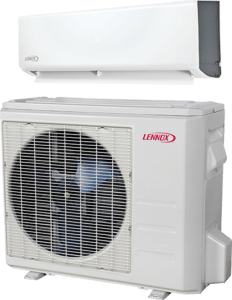 ductless air conditioners or mini split air conditioner systems