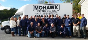 Mohawk Heating Company serving Albany, Schenectady, NY, Troy, and surrounding areas