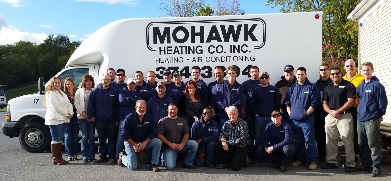 Mohawk Heating Company in Duanesburg, NY near Schenectady, NY